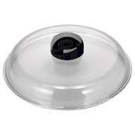 Крышка для кастрюли/сковороды BALLARINI Cookin 32см (334902.32)