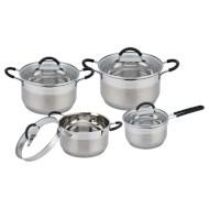 Набор посуды CON BRIO CB-1155 8пр