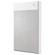 Портативный жёсткий диск SEAGATE Backup Plus Ultra Touch 2TB USB3.0 White (STHH2000402)