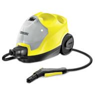 Пароочиститель KARCHER SC 4 EasyFix Yellow Iron Kit