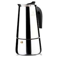Кофеварка гейзерная VINZER Espresso Induction 4 чашки (89391)