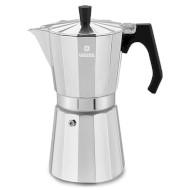 Кофеварка гейзерная VINZER Espresso Induction 9 чашек (89384)
