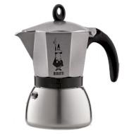 Кофеварка гейзерная BIALETTI Moka Express Induction Gray 360ml (0004823)