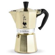 Кофеварка гейзерная BIALETTI Moka Express 180ml (0005173)