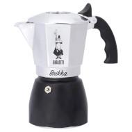 Кофеварка гейзерная BIALETTI Brikka 240ml (0006784)
