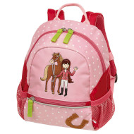 Шкільний рюкзак SIGIKID Gina Galopp (24951)