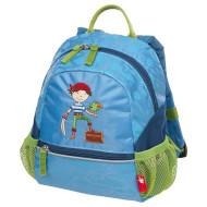 Шкільний рюкзак SIGIKID Sammy Samoa (24936)