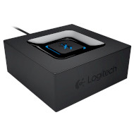 Bluetooth аудио адаптер LOGITECH Bluetooth Audio Receiver (980-000910/980-000912)