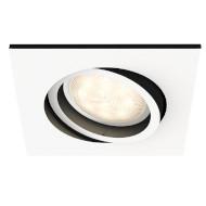 Умный светильник PHILIPS Hue Milliskin Recessed Spot Light White (50421/31/P7)