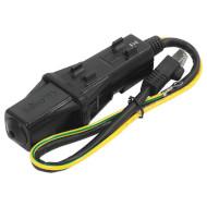 Грозозахист MIKROTIK Gigabit Ethernet Surge Protector (RBGESP)