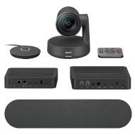 Система для видеоконференций LOGITECH Rally (960-001218)