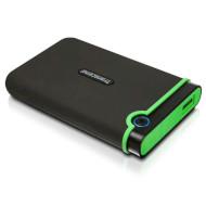 """Внешний портативный винчестер 2.5"""" TRANSCEND StoreJet 25M3 2TB USB3.0/8MB/5400rpm (TS2TSJ25M3)"""
