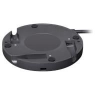 Концентратор для микрофонов LOGITECH Rally Mic Pod Hub (939-001647)