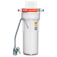 Фильтр для питьевой воды БРИЗ Компакт-Люкс