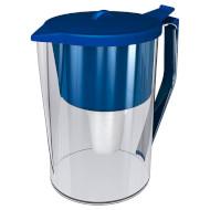 Фильтр-кувшин для воды БРИЗ Синий 3л