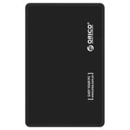 """Внешний карман ORICO 2588US3-V1-BK-PRO 2.5"""" USB (HC380138)"""
