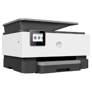 МФУ HP OfficeJet Pro 9010 (3UK83B)
