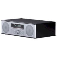 Музыкальный центр SHARP XL-B715D Black (XL-B715DBK)