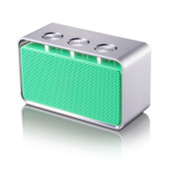 Портативная акустическая система RAPOO A600 Green/Silver