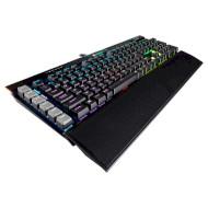 Клавіатура CORSAIR K95 RGB Platinum Cherry MX Brown RU (CH-9127012-RU)