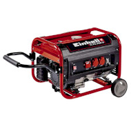 Генератор бензиновый EINHELL TC-PG 3500 W (4152550)