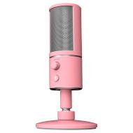 Микрофон RAZER Seiren X Quartz Pink