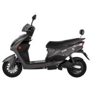 Электроскутер LIBERTY Moto Spark Gray