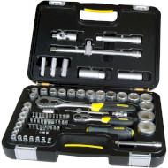 Набор инструментов автомобильный STANLEY Expert 1-94-669 77пр
