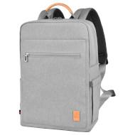 Рюкзак WIWU Pioneer Backpack Gray (PBGY)