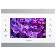 Видеодомофон SLINEX SL-07IP White/Silver