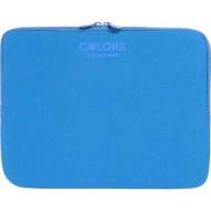 "Чехол для ноутбука 15.6"" TUCANO Colore Blue"
