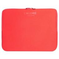 "Чехол для ноутбука 15.6"" TUCANO Colore Red"