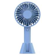 Вентилятор портативный XIAOMI VH Portable Handheld Fan Blue