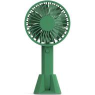 Вентилятор портативный XIAOMI VH Portable Handheld Fan Green