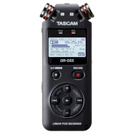 Рекордер TASCAM DR-05X