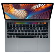 "Ноутбук APPLE A1989 MacBook Pro 13"" Touch Bar Space Gray (MV972UA/A)"