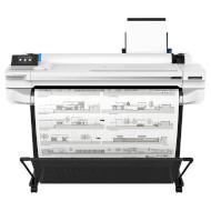 """Широкоформатный принтер 36"""" HP DesignJet T525 (5ZY61A)"""