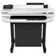 """Широкоформатный принтер 24"""" HP DesignJet T530 (5ZY60A)"""