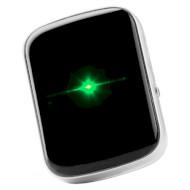 GPS-трекер для животных GOGPS Z3 Black