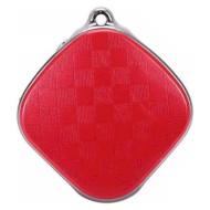 GPS-трекер кулон GOGPS D15 Red