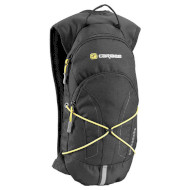 Рюкзак спортивный CARIBEE Quencher 2L Black Yellow (63145YL)