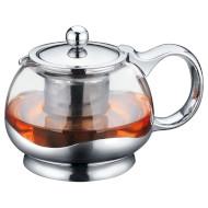 Чайник заварочный CON BRIO CB-5080 0.8л