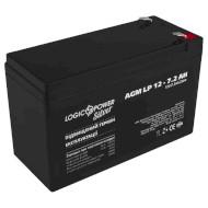 Аккумуляторная батарея LOGICPOWER LP 12 - 7.2 AH (12В, 7.2Ач)