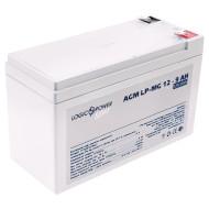 Аккумуляторная батарея LOGICPOWER LP-MG 12 - 9 AH (12В, 9Ач)