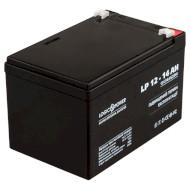 Аккумуляторная батарея LOGICPOWER LP 12 - 14 AH (12В, 14Ач)