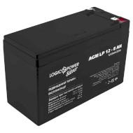 Аккумуляторная батарея LOGICPOWER LP 12 - 8 AH (12В, 8Ач)