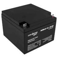 Аккумуляторная батарея LOGICPOWER LP 12 - 26 AH (12В, 26Ач)