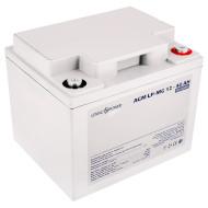 Аккумуляторная батарея LOGICPOWER LP-MG 12 - 40 AH (12В 40Ач)