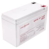 Аккумуляторная батарея LOGICPOWER LP-GL 12 - 9 AH (12В, 9Ач)