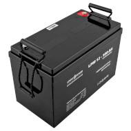 Аккумуляторная батарея LOGICPOWER LPM 12 - 100 AH (12В 100Ач)